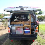 Campervan plan for travelling Australia: Our tips and what to look for