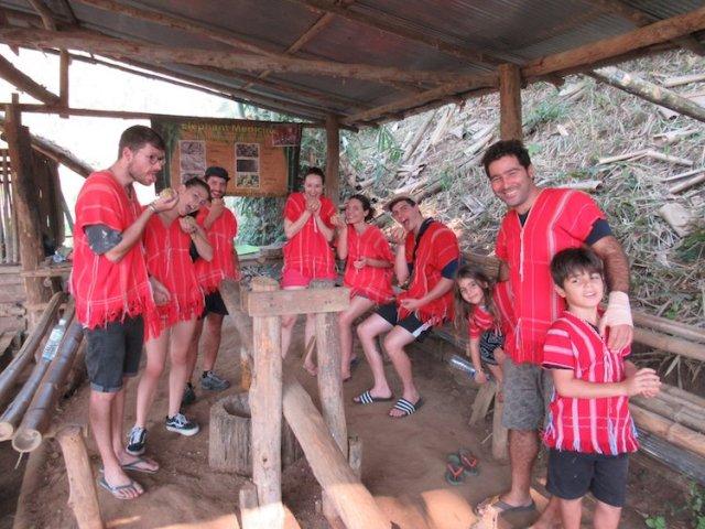Elephant-medicine-Ethical-elephant-sanctuary-Chiang-Mai-Two-Souls-One-Path
