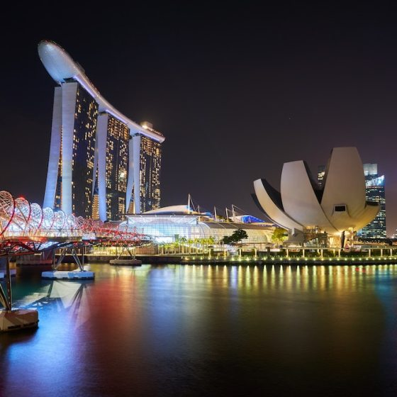 Marina Bay Featured Image