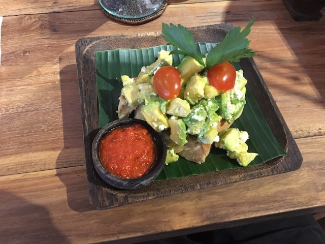 Atman Kafe Ubud, Best restaurants in Bali