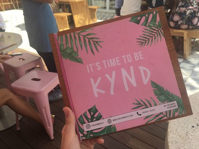 Kynd-menu-28-best-restaurants-in-Bali-Two-Souls-One-Path