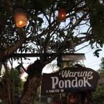 Warung Pondok Nusa Penida – REVIEW
