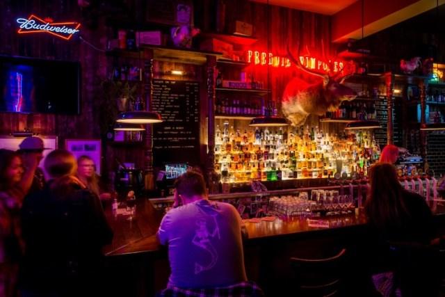 Freddies bar, Best Bars in St. Kilda, Two Souls One Path