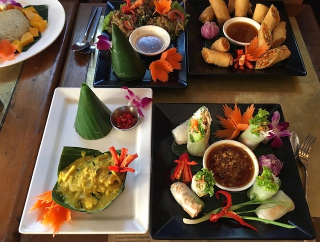 cooking class, things to do in Cambodia