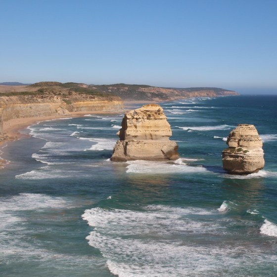 twelve apostles feature image