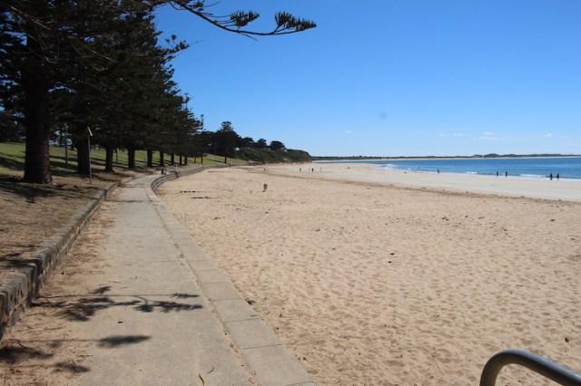 Torquay beach, Great ocean road itinerary