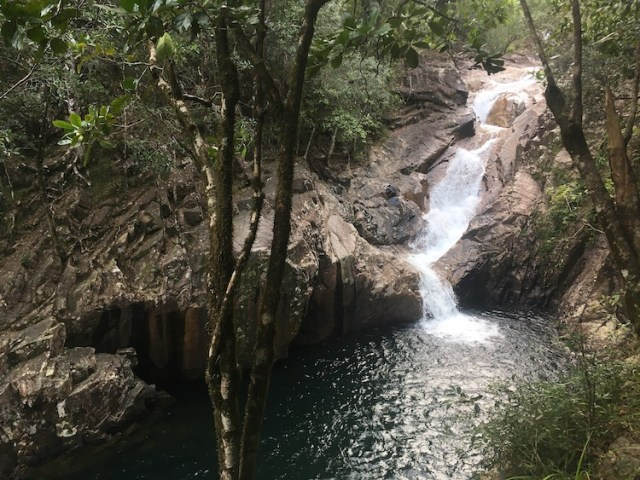 Finch Hatton Gorge, Best Waterfalls on the East Coast of Australia