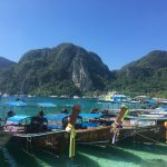 Island hopping in Thailand – The logical route