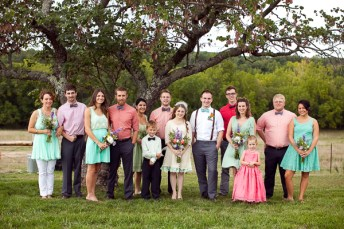 Mindy & Ryan's Wedding-38