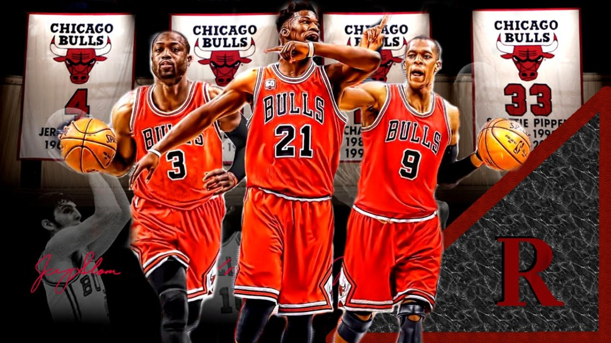 NBA Team Preview Chicago Bulls The World Of Sports