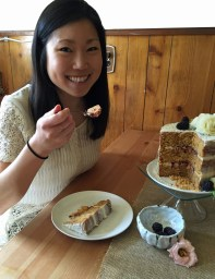 Happy Blogiversary, Esther!