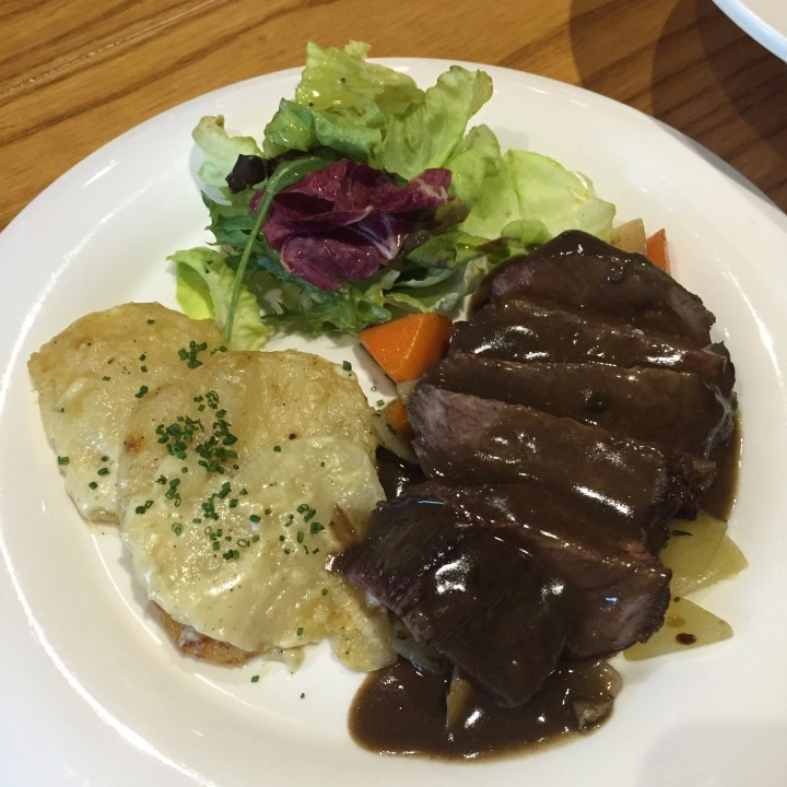 Beef Bourguignon, saveur French Singapore, saveur French, saveur singapore