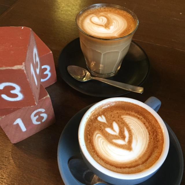 best coffee dutch colony