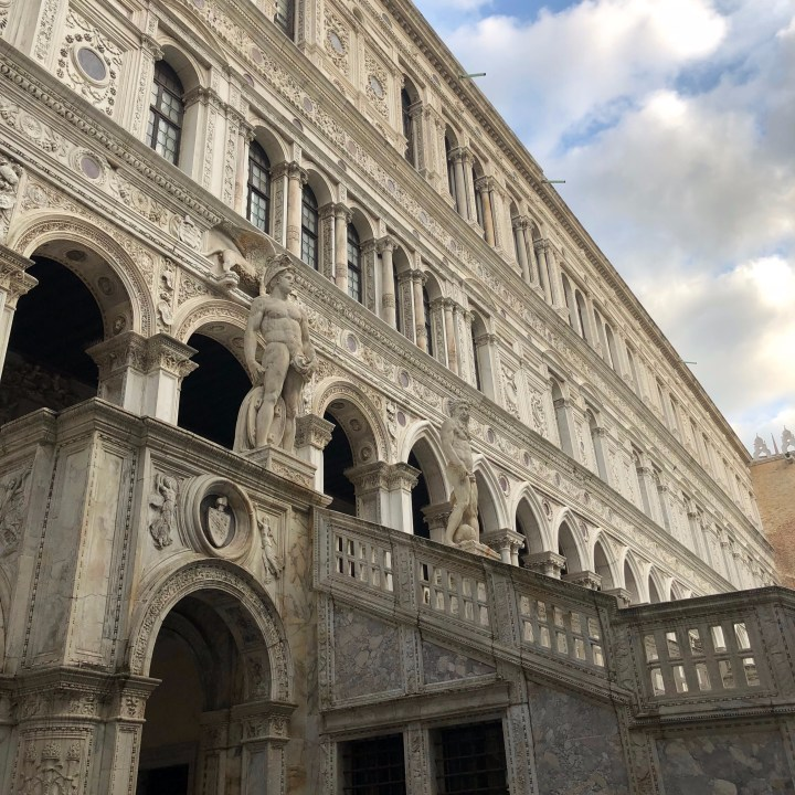doge palace, palazzo ducale