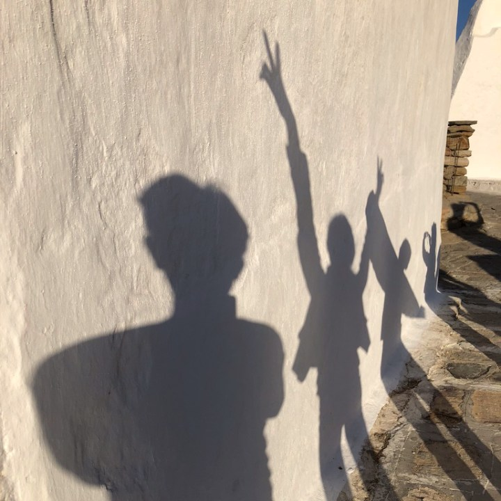 Mykonos Family Fun