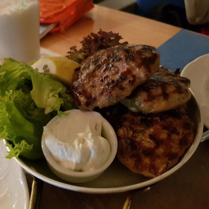 mykonos restaurant, mykonos seaside restaurant, mykonos beach restaurant
