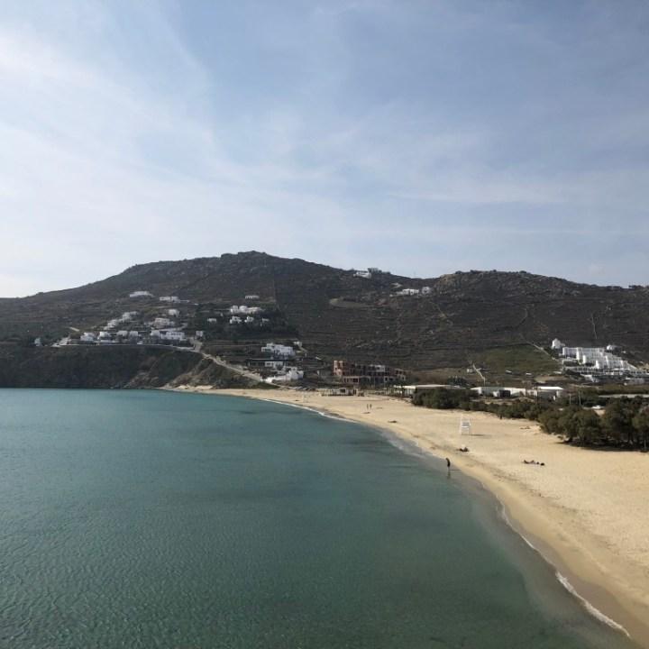 mykonos hotel, royal myconian, best beach mykonos