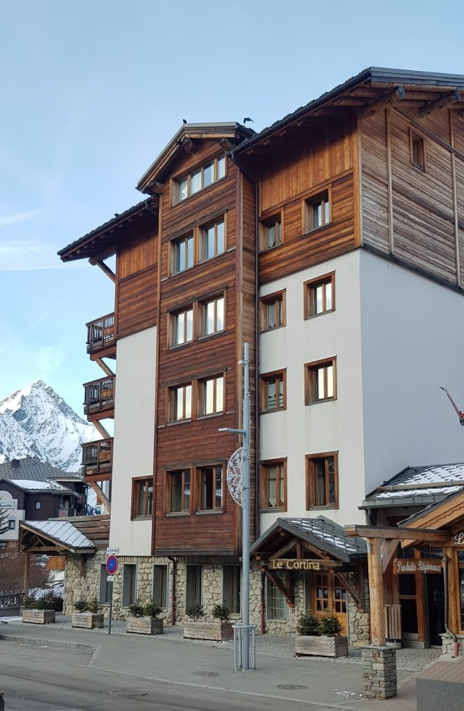 Residence Le Cortina Les Deux Alpes Review