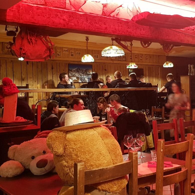 La Trappeur Les Deux Alpes Top 5 Restaurants