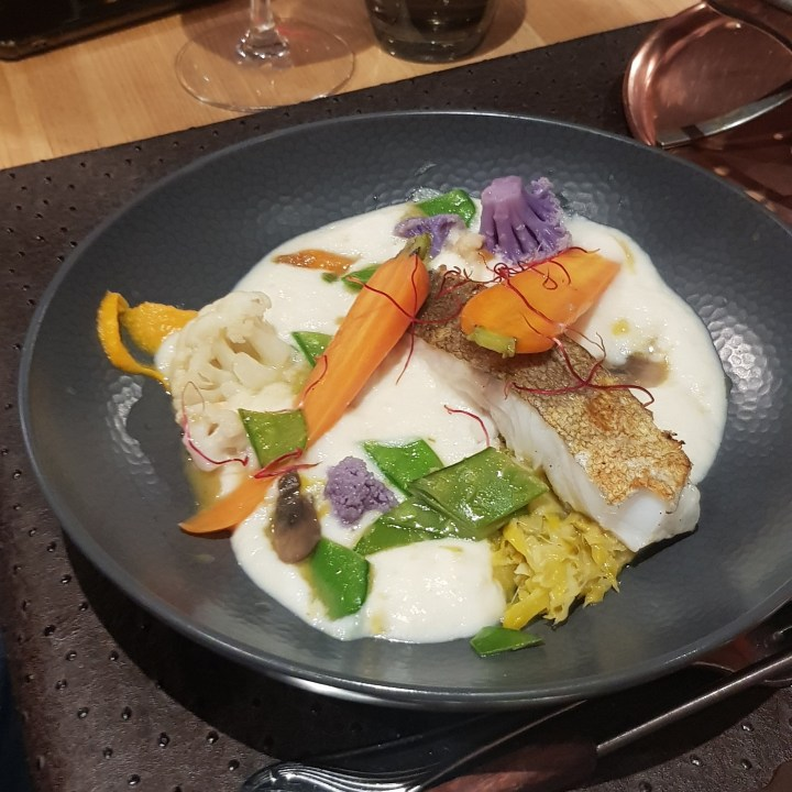 L'Alisier Les Deux Alpes Top 5 Restaurants Fish