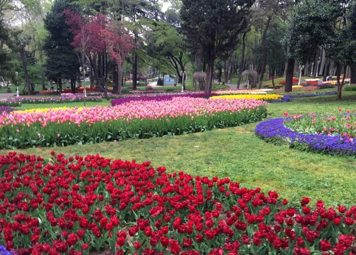 #Istanbul #gulhanepark