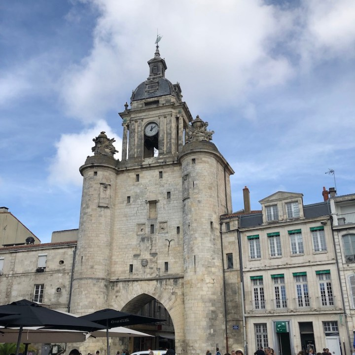 North France Driving Itinerary Travel Tips La Rochelle