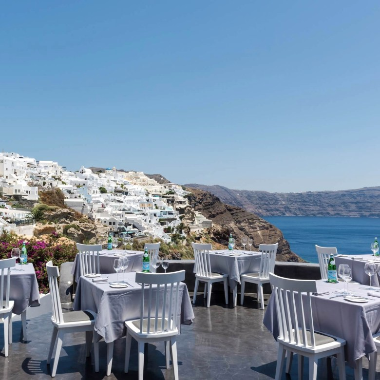Holiday Santorini Itinerary Travel Tips Lycabettus View Best Dinner