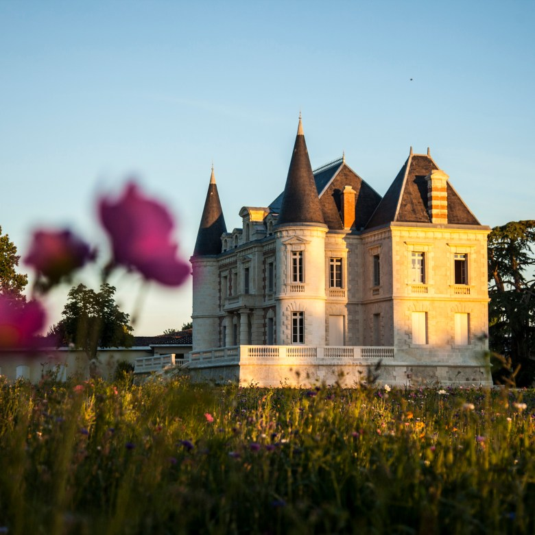 Northern Western France Driving Road Trip Itinerary Travel Tips Chateau Lamothe Bergeron