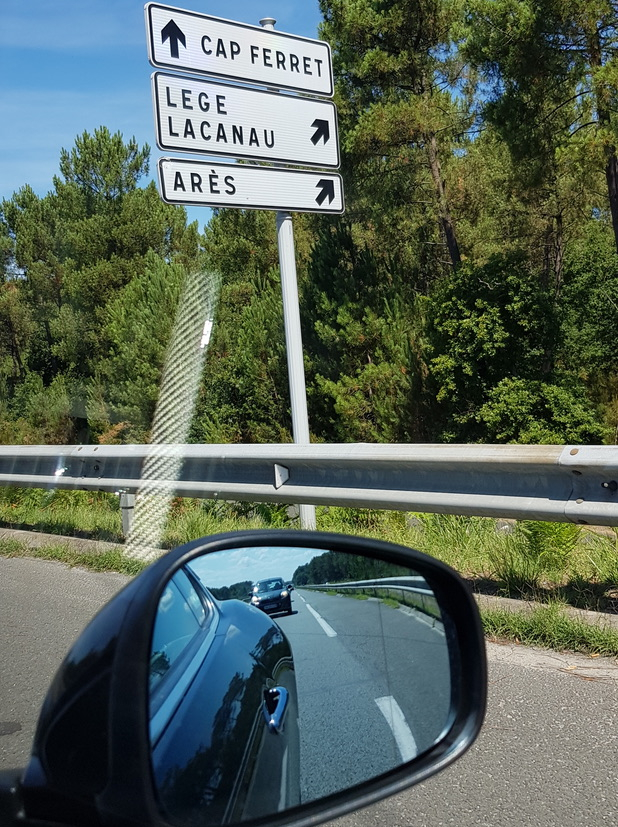 All you need to know about driving to France from UK