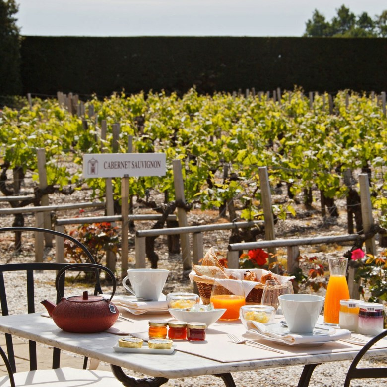 Northern Western France Driving Road Trip Itinerary Travel Tips Restaurant Cordeillan Bages