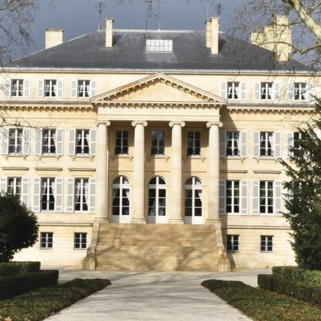 Northern Western France Driving Road Trip Itinerary Travel Tips Chateau Margaux Bordeaux