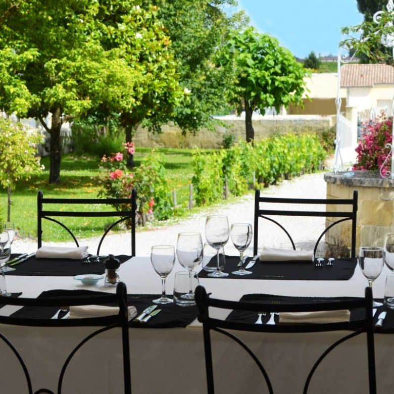 Northern Western France Driving Road Trip Itinerary Travel Tips Restaurant Le Saint Julien