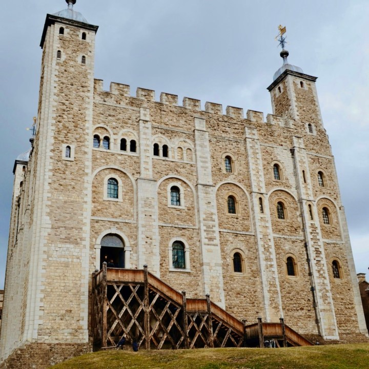 Holiday London Itinerary Travel Tips Tower of London