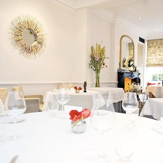 Holiday London Itinerary Travel Tips Gauthier Soho Dinner Restaurant