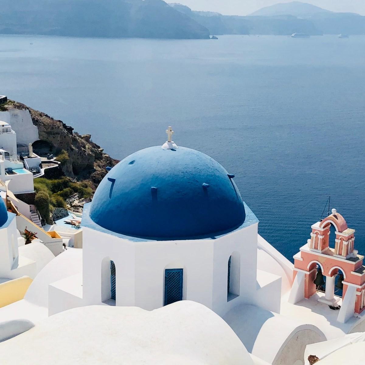 Perfect Holiday Santorini Itinerary Travel Tips