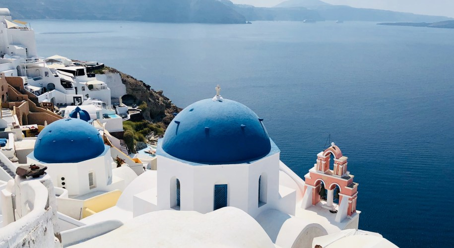 Perfect Holiday Santorini Itinerary Travel Tips