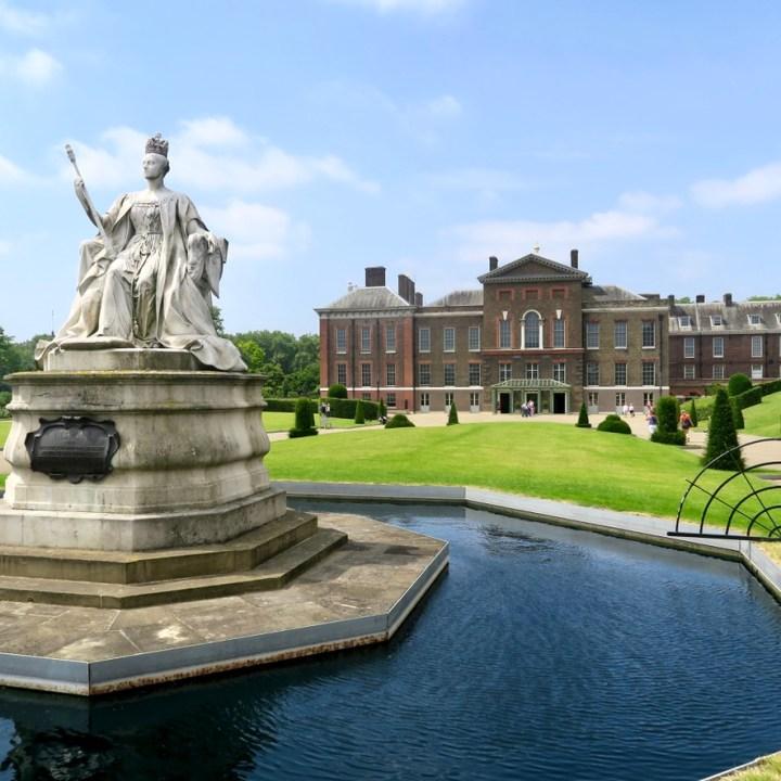 London Day Out Kensington Gardens Itinerary Travel Tips Kensington Palace