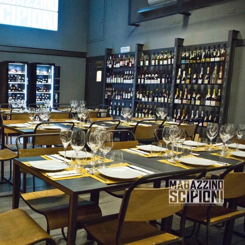 Rome Travel Itinerary Travel Tips Vatican City Lunch Magazzino Scipioni