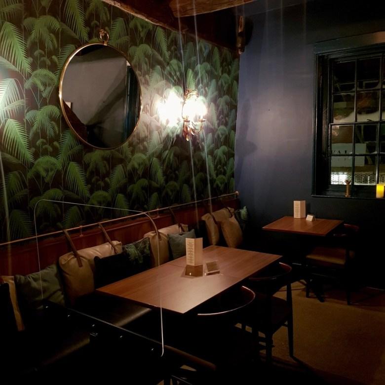 Loxleys Restaurant Wine Bar Stratford Upon Avon Classy Romantic Top Dinner