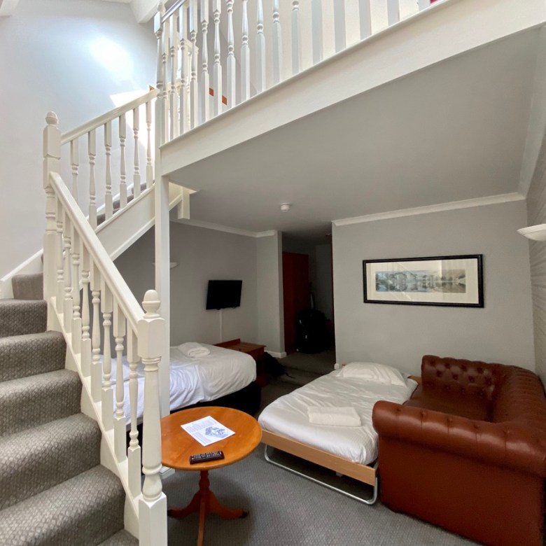 Low Wood Bay Resort Spa Lake Windermere District Luxury Active Holiday Staycation Nature Hiking Family Dog Friendly