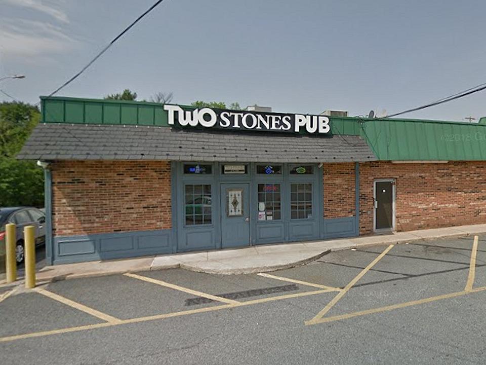 Two Stones in Newark Delaware 2019