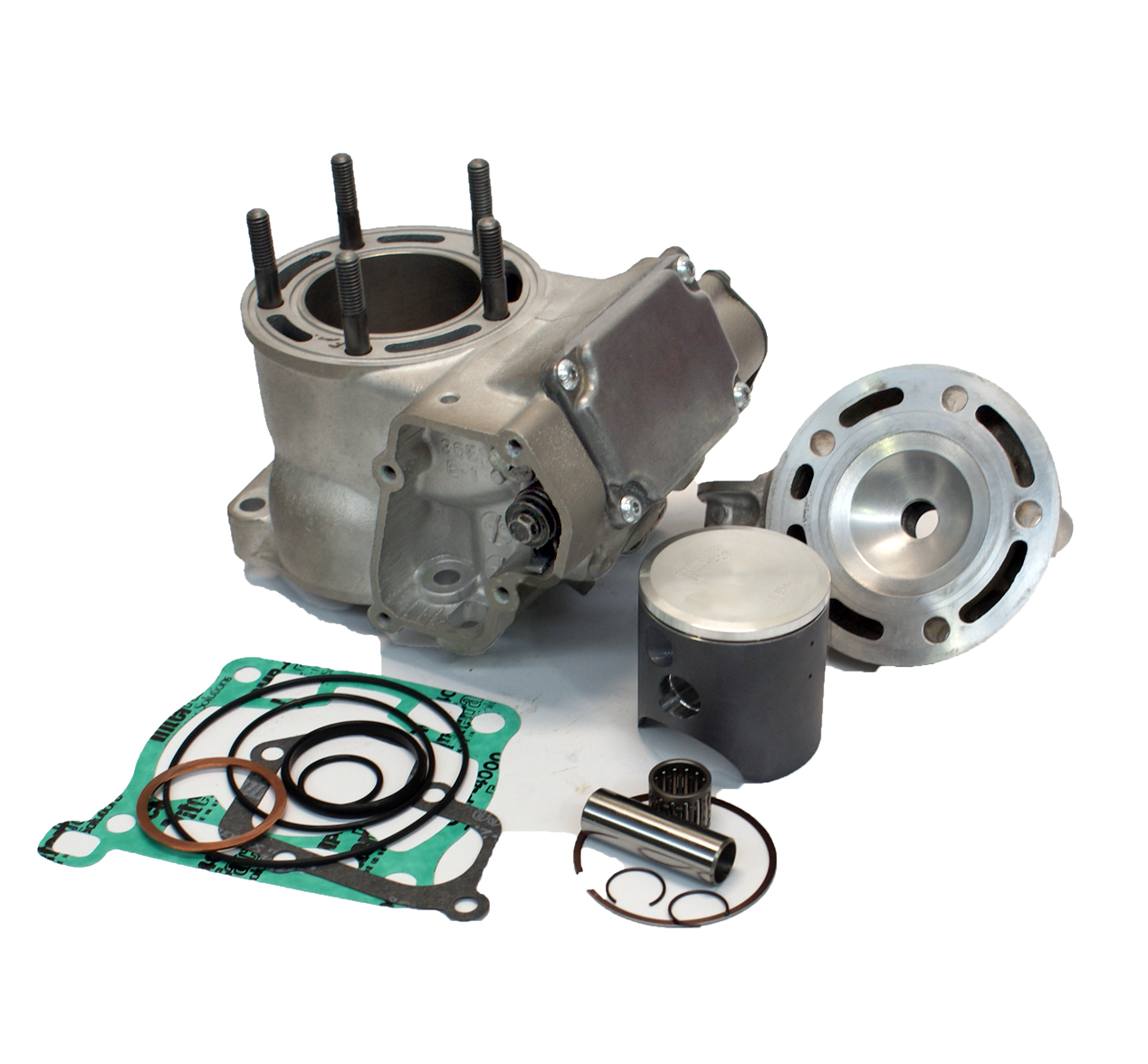 hight resolution of tsp two stroke big bore