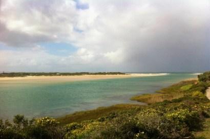 Stilbaai, beach, South Africa