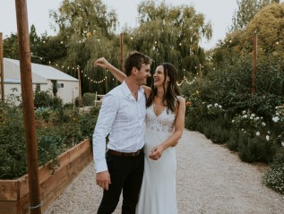 The Wedding of Tommy…..plus extras, Nellie & Dillon