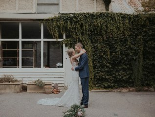 Jess & Josh's Southern Adelaide Wedding