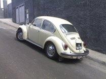 1971 VW Beetle 1300