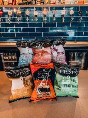 Yorkshire Crisps Bundle