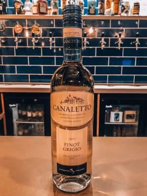 Canaletto - Pinot Grigio