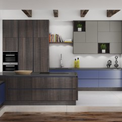 Replacement Kitchen Cabinets Affordable Remodel Modern Kitchens | True Handleless Designer