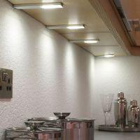 Quadra Plus LED Under Cabinet Light